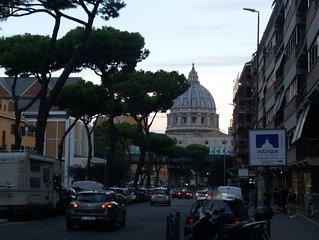 Vatican Sweet House Casa Vacanze