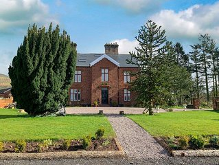 7 bedroom accommodation in Melmerby, near Penrith