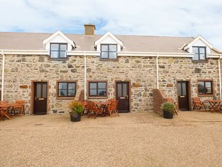 Coningbeg Cottage, KILMORE QUAY, COUNTY WEXFORD