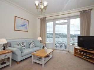 2 bedroom accommodation in Kingswear
