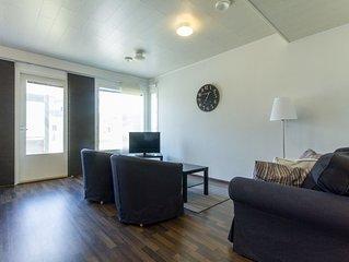 4 bedroom accommodation in Kerava