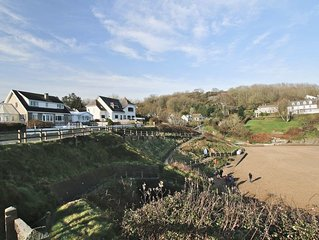 3 bedroom accommodation in Aberporth, near New Quay