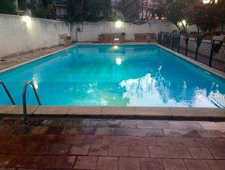 Appartamento Teocle with Pool