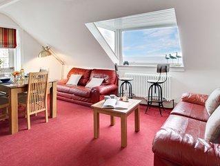Priory Penthouse - Three Bedroom Apartment, Sleeps 5