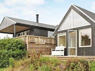 Cozy Holiday Home in Aabenraa near Sea