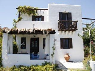 Villa Eros, Northern Sporades