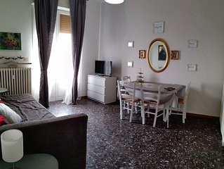 Close to Railway station - Town Centre- EFSA-