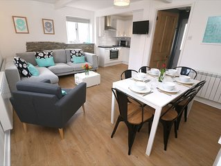 Sea Lodge | 3 Bedroom Apartment | Croyde