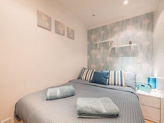 Brand New Listing: Leeds, Lovely City Centre Apartment