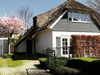 Luxe Villa Duin9 in de Zeelandse duinen