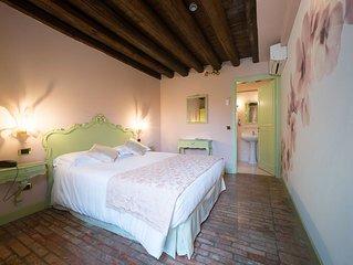 Magnolia Classic presso Hotel Villa Gasparini Dolo