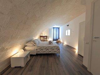 Holiday house 'L'Alloro 2'