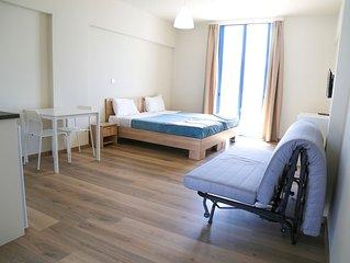 Studio flat– 207, Cyprus For You