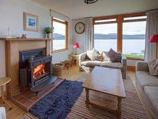 2 bedroom accommodation in Strachur, near Inveraray