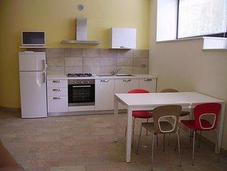 Residenza Ivana in centro a Verona con garage privato e coperto