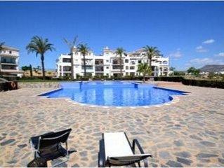 Casa Sorella - A Murcia Holiday Rentals Property
