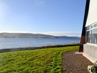 5 bedroom accommodation in North Kessock, near Inverness