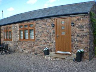 Modern Bijou B&B or Holiday let accommodation, near Bridgnorth & Alveley WV156EA