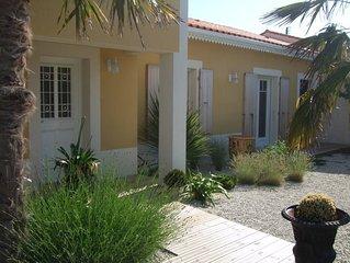 Maison avec jardin a proximite de tous commerces, Chatelaillon La Rochelle