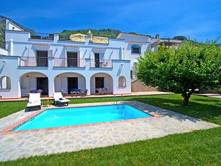 VILLA MARINA - Eight Bedroom Villa, Sleeps 16