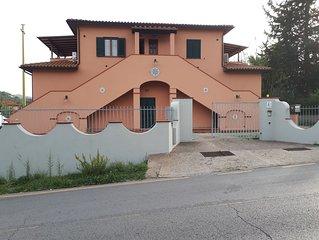 Appartamento Villa San Giuseppe - LAST MINUTES  - Agosto e Settembre