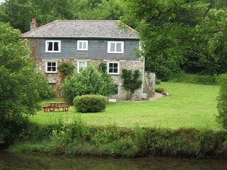 Mill House - Three Bedroom House, Sleeps 5