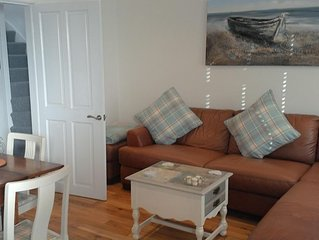 Comfortable family home in Rosyth, Fife