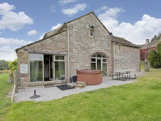 4 bedroom accommodation in Alport, near Bakewell