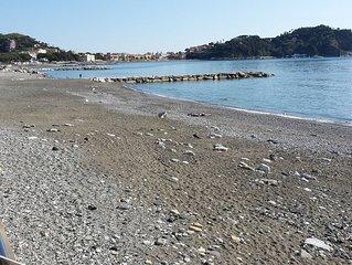 Gradevole appartamentino pochi passi da passeggiata e  mare CITRA 010059-LT-0698