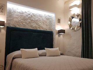 Room Del Giglio, elegante suite in pieno centro a Bari