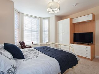 Traditional Executive Private Room West Bridgford