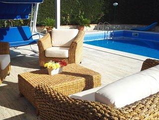 Villa Di Meo (con piscina)