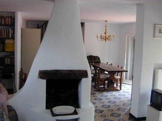 Incantevole Villa di Charme per 5-8 persone