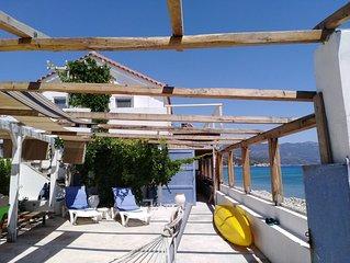 Beach House For Short And Long Term Holidays