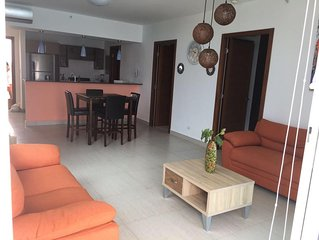Apartamento 11h  water way
