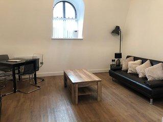 Derby Apartments DE1