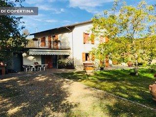 La Casa Di Antonella  Casentino, Arezzo, Toscana, Italia