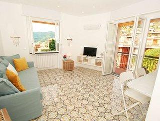 Appartamento nuovo,vista mare, wifi, parcheggio ( CITRA 010007-LT-0281)