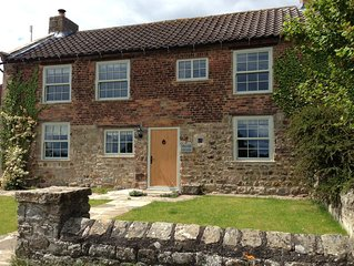 Stunning 3 Bed Cottage