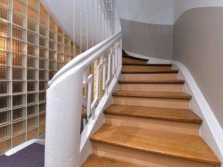 Satin   Profitez de cet appartement pour 2 personnes confortable et raffine.