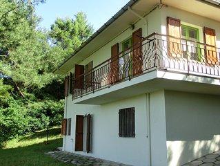 Casa Edda Appartamento con terrazza