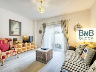 Perfect N. Berwick Holiday Home w/ Free Parking