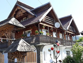 Guesthouse in the heart of Maramures
