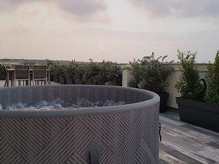 Petra Court Penthouse - Gozo (Malta)