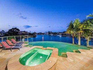 Mermaid Getaway - Family Holiday House