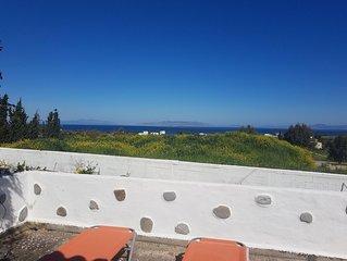 Beautiful Sea View Apartment