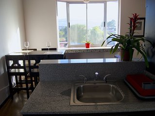 Oasis in the city Apartment B