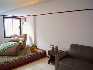 Oasis in the city Apartment A
