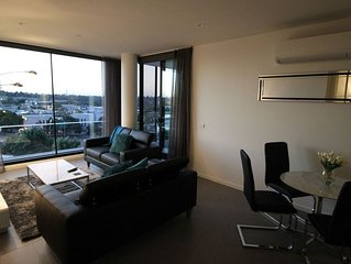 Evelyn507 - Luxury Apartment