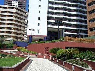 Apartamento Mobiliado em Fortaleza - 2 QUARTOS